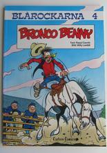 Blårockarna 04 Bronco Benny