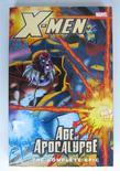 X-Men Age of Apocalypse Vol 4