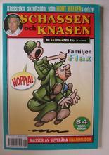 Schassen och Knasen 2006 06