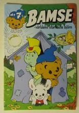 Bamse 2012 07
