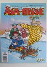 Åsa-Nisse Julalbum 2004