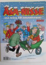 Åsa-Nisse Julalbum 2005