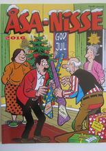 Åsa-Nisse Julalbum 2016