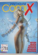 Penthouse ComiX # 05 1995