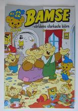 Bamse 2012 12