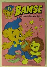 Bamse 2012 14
