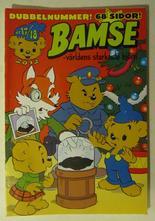 Bamse 2012 17/18