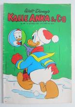 Kalle Anka 1968 50 Good