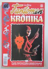 Fantomen Krönika Nr 66