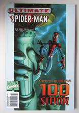 Ultimate Spiderman 2003 03