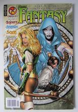 Magic Fantasy 2003 01