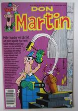Don Martin 1990 07