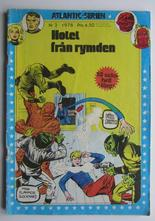 Fantastiska Fyran 1978 02 Good