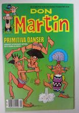 Don Martin 1990 09
