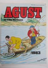 Agust och Lotta 1983
