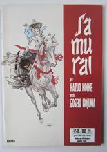 Samurai 1988 08