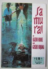 Samurai 1989 06