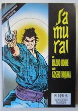 Samurai 1990 01/02