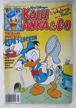 Kalle Anka & Co 1998 05 Don Rosa