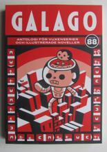 Galago 088 2006
