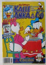 Kalle Anka & Co 1998 06 Don Rosa
