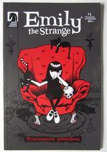 Emily the Strange 01 2007