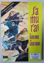Samurai 1990 03/04