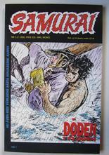 Samurai 1991 01/02