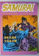 Samurai 1991 05/06