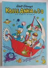 Kalle Anka 1967 32 Fn
