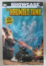 Haunted Tank Vol 1 DC Showcase Presents