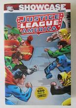 Justice League of America Vol 3 DC Showcase Presents