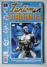 Fantomen Krönika Nr 68