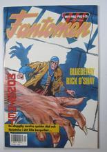 Fantomen 1988 09