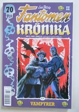 Fantomen Krönika Nr 70 Vampyrer