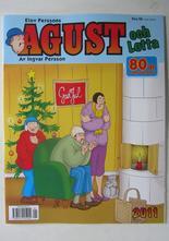 Agust och Lotta 2011