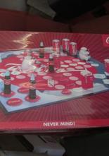 Coca Cola Board Game