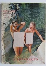 Helios 1958 10,5 Specialnummer Paradisdalen