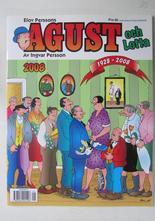 Agust och Lotta 2008