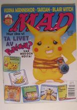Mad 1999 10