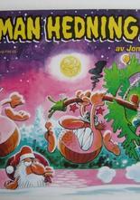 Herman Hedning Julalbum 03 1994