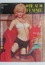 Beau Femme Vol 2 No 3 Pinup USA