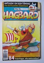 Hagbard 1999 01 Vg