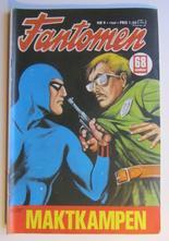 Fantomen 1969 09 Vg