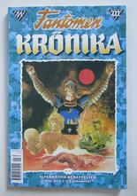 Fantomen Krönika Nr 71