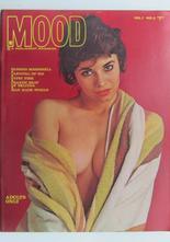 Mood Vol 1 No 3 1963