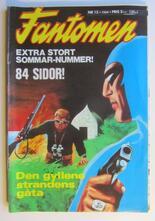 Fantomen 1969 13 Good