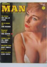 Modern Man Vol 12 January 1963