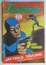 Fantomen 1969 14 Vg-