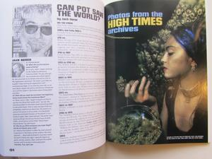 High Times Greatest Hits: Twenty Years of Smoke in Your Face